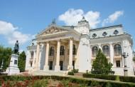 Opera Natională Română Iasi organizează concurs de debut în scenografie