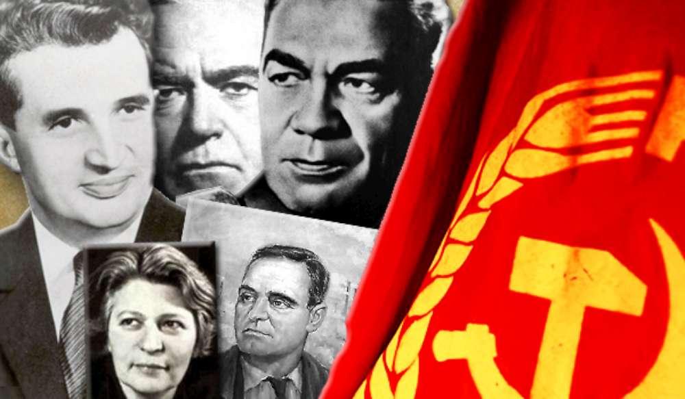 Catastrofa care i-a adus pe comunisti la putere acum 68 de ani