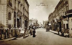 Cuibul radiofoniei de pe strada Lăpuşneanu