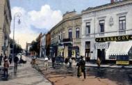 Festivalul Străzii Lăpușneanu – un proiect inaugural al Ateneului National din Iasi