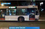 Speed – cursă infernală cu un autobuz RATP. Care au fost cauzele incidentului de aseară de pe strada Palat