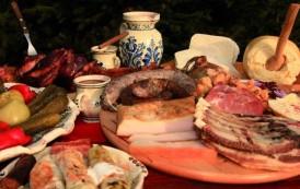 """Reteta fericirii – gastronomie traditionala si povesti moldovenesti. """"Retetele lu' tata"""" pentru o masa autentic romaneasca de sarbatori"""