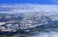 """Aeroportul Iasi a achizionat un performant """"spărgător de nori"""" care asigură un grad mare de vizibilitate pe pistă. Ce a rămas în ceaţă este valoarea achiziţiei"""