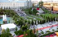 Proiectie de film basarabean, eveniment de traditii romanesti si teatrul de papusi, in week-end, la Palas Mall
