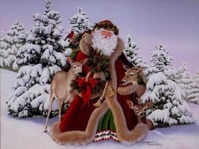 Traditii si obiceiuri de Mos Nicolae. Sfântul Nicolae sau Moşul care umple ghetuţele cu daruri sau cu o nuieluşă, serbat sâmbătă