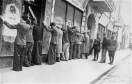 """Holocaustul si Pogromul de la Iasi din anul 1941, temele centrale ale """"Zilelor Memoriei, la Iaşi""""."""