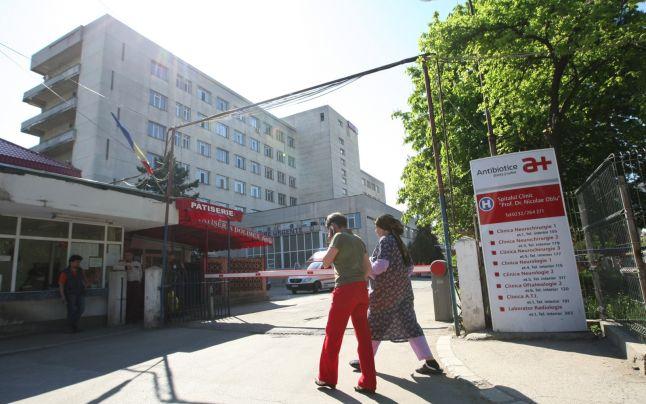 Aparatură ultraperformantă, la Spitalul de Neurochirurgie
