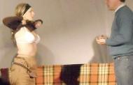 """De la """"Declaratie de dragoste"""" la """"Invitatie la sex"""". Fostul crai din filmele cu liceeni, Adrian Păduraru, surprins in ipostaze indecente"""