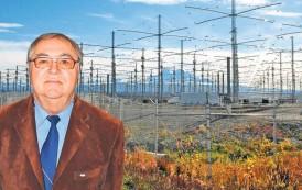 Teorie socantă a unui fizician din Iasi. Cutremurele din România sunt INDUSE artificial de o mare putere mondială