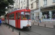 CTP scoate tramvaiele de pe traseul 11, pe timp de noapte