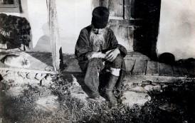Viaţa unui călugăr, subiect de roman