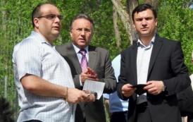 Coman, nasul proiectelor europene din Primaria Iasi, isi legalizeaza relatia adulterina cu Daniela Acatanoaiei