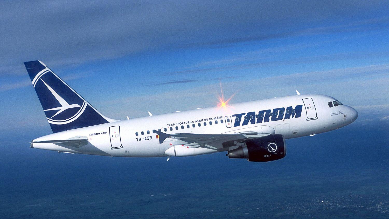 A fost lansat zborul direct Iasi-Cluj. Ruta internă este operată de companiaTarom