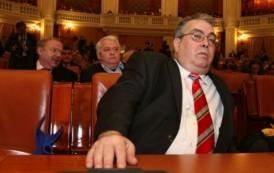 Deputatul Anghel Stanciu a fost condamnat la şase luni de închisoare cu suspendare