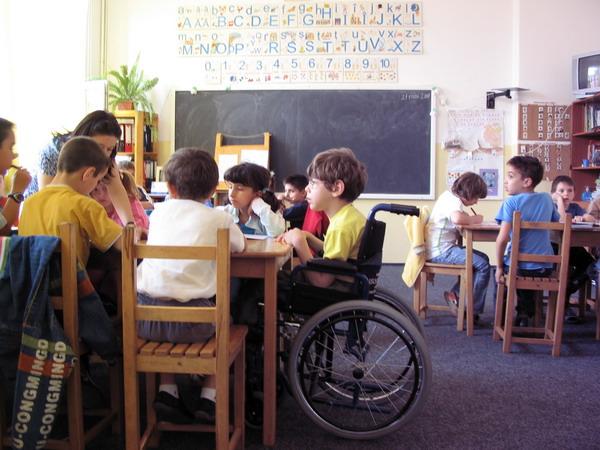 Zilele învăţământului special ieşean. Calendarul evenimentelor dedicate copiilor cu nevoi speciale