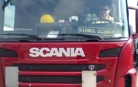 Aventurile lui Viorel Ilisoi in drum spre Scotia. Deocamdata ne-am impotmolit la unguri…