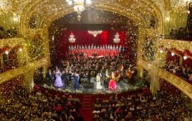 Gala Premiilor Operelor Naţionale – Ediţia Centenar, difuzata online de Opera Nationala din Iasi, de Ziua Nationala