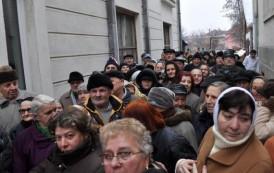 Becali de Iasi imparte ajutoare din bani publici in valoare de 200.000 lei. Beneficiari – votantii PSD