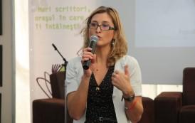 """Daniela Cujba, mazilita de la conducerea Fundatiei """"Iasi CCE 2021″. Audit financiar pe cheltuielile facute cu usile inchise"""
