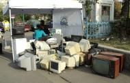 Acțiune specială de colectare a deșeurilor electrice, direct de la domiciliu si firme, in perioada 2 și 30 iunie