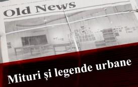 Concurs cu premii pentru cei mai talentati povestitori de mituri si legende urbane