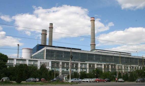 Primaria beneficiaza de sprijinul Veolia Energie Iasi pentru proiecte de reabilitare si extindere a retelei de termoficare