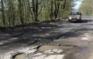 În 2019, drumurile ieșene rămân doar în proiecte
