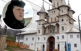 EXCLUSIV! Patronul farmaciilor Biomed Pharm Iasi a bagat la puscarie o stareta din Oradea. Spalare de bani in lacasul cu turnulete al Domnului