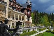 Ministerul Culturii, evacuat din Muzeul Peleș