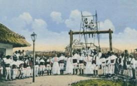 Sărbătorile de Paşti, în vremea străbunilor