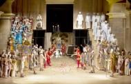 """""""Bal mascat"""", de Verdi, premiera anului la Opera din Iasi"""