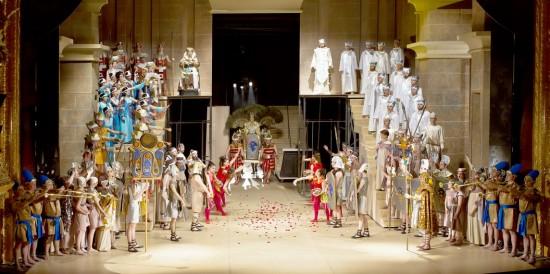 Final de stagiune grandios la Opera Natională Română Iasi