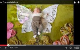 Priviţi ce face această mămică ori de câte ori fiica ei doarme… iar rezultatul este FANTASTIC! (VIDEO)