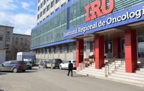 Ambulatoriu modern la Institutul de Oncologie