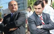 Suspiciuni de trafic de influenta. Mihai Chirica si Cosmin Coman, luati in colimator de procurorii DNA Bucuresti