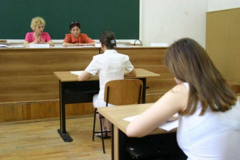 Calendarul celei de-a doua sesiuni a examenului de Bacalaureat la Iasi