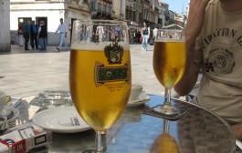 La USAMV Iași se testează berea cu ghimbir