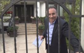 Gheorghe Nichita – arest la domiciliu! Fosta sotie si cele doua fiice au fost prezente la Curtea de Apel Bucuresti