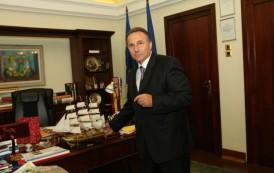 Biroul primarului Gheorghe Nichita, loc de pelerinaj. Vezi programul complet al Noptii Muzeelor în Iaşi