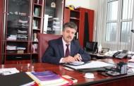 Ioan Nani, directorul Companiei Antibiotice din Iasi, salariu de 10.000 euro pe luna