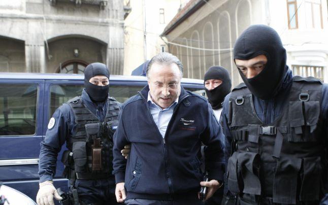 Fostul primar Gheorghe Nichita a fost condamnat la patru ani de închisoare cu executare