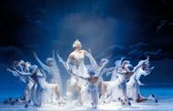 """""""Lacul lebedelor"""", la Opera Nationala Romana Iasi"""