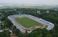 Parc pentru persoanele cu dizabilităti, langa stadionul din Copou