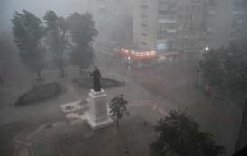 ANM a actualizat informarea meteo. Meteorologii anuntă potop, în următoarele ore