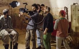 """Iasul se transforma intr-un mare platou de filmare pentru lungmetrajul """"Herman"""""""