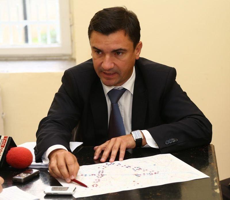 """Reactia lui Mihai Chirica impotriva """"minciunilor bolsevice"""" ale Federatiei Ruse"""