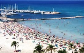 Excursii de 7 zile in Palma de Mallorca si sute de alte premii, oferite de Palas Mall, prin tragere la sorti