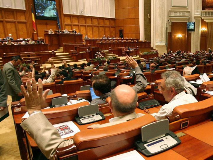 Parlamentul a votat Autostrada Unirii, Iaşi-Târgu Mureş