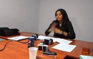 Avocata-consilier, Anca Preda, pradata in biroul vicelui Gabriel Surdu de o hoata introdusa de politistii locali