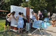Apa la Iaşi va fi raţionalizată preventiv pe perioada caniculei.